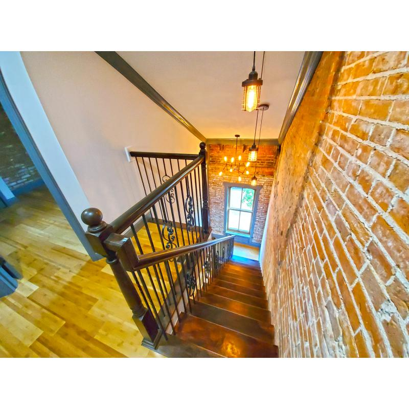 1211 Lami St Middle Upper Staircases (1)