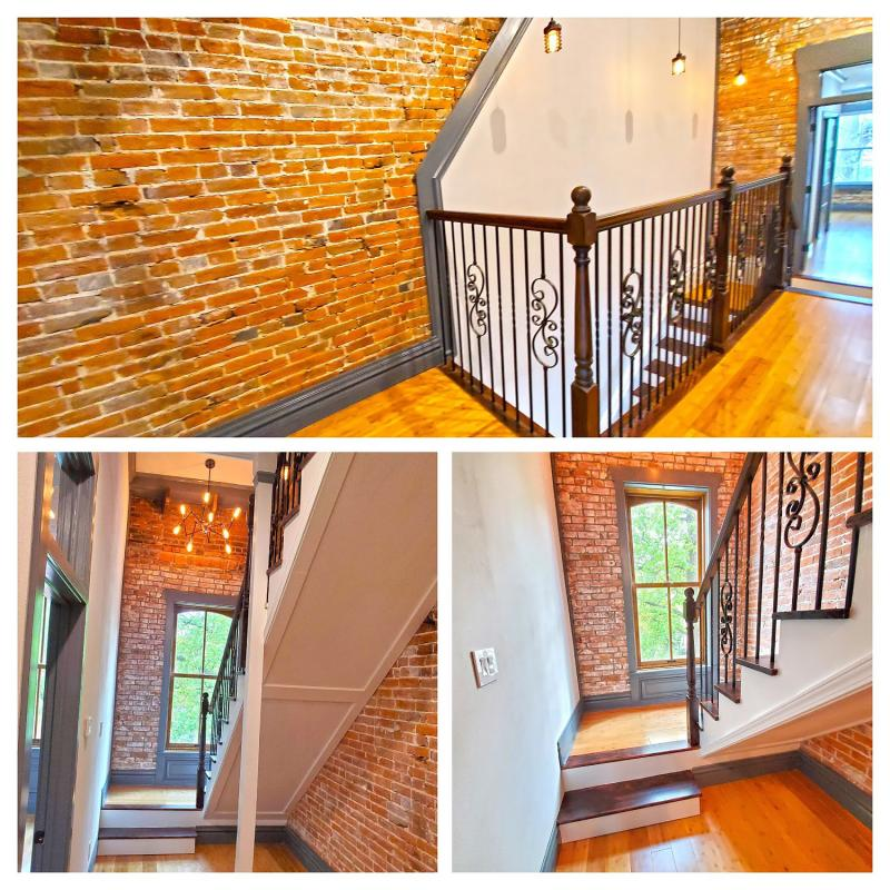 1211 Lami St Middle Upper Staircases (3)