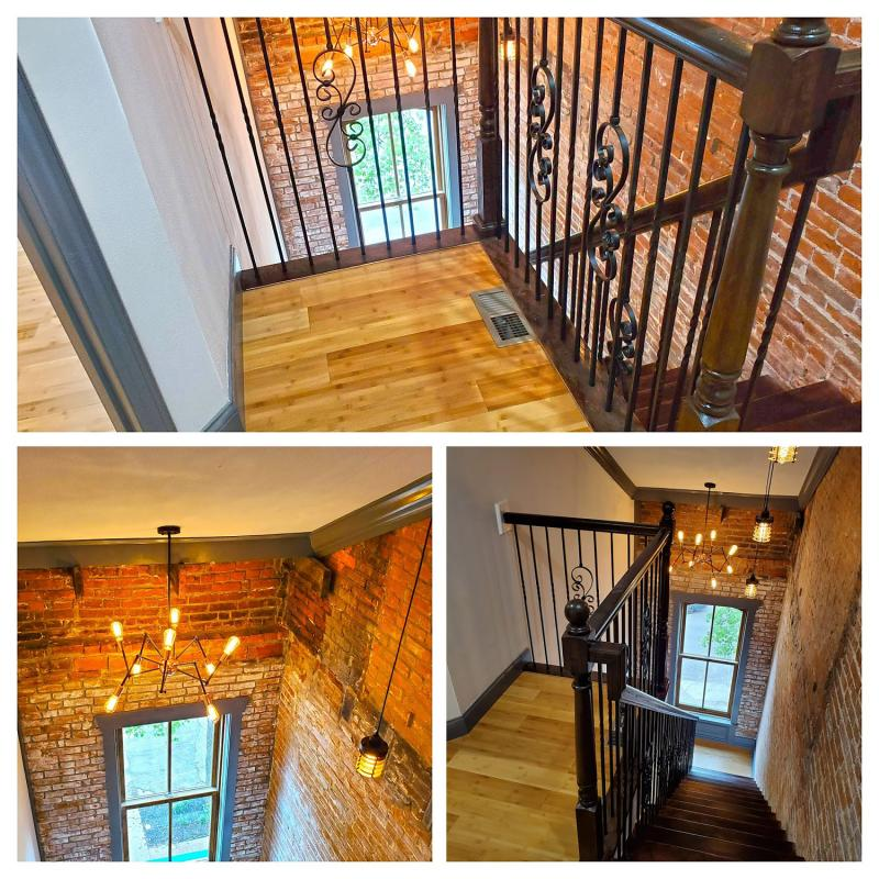 1211 Lami St Middle Upper Staircases (5)