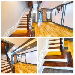1211 Lami St Lower Staircase (3)