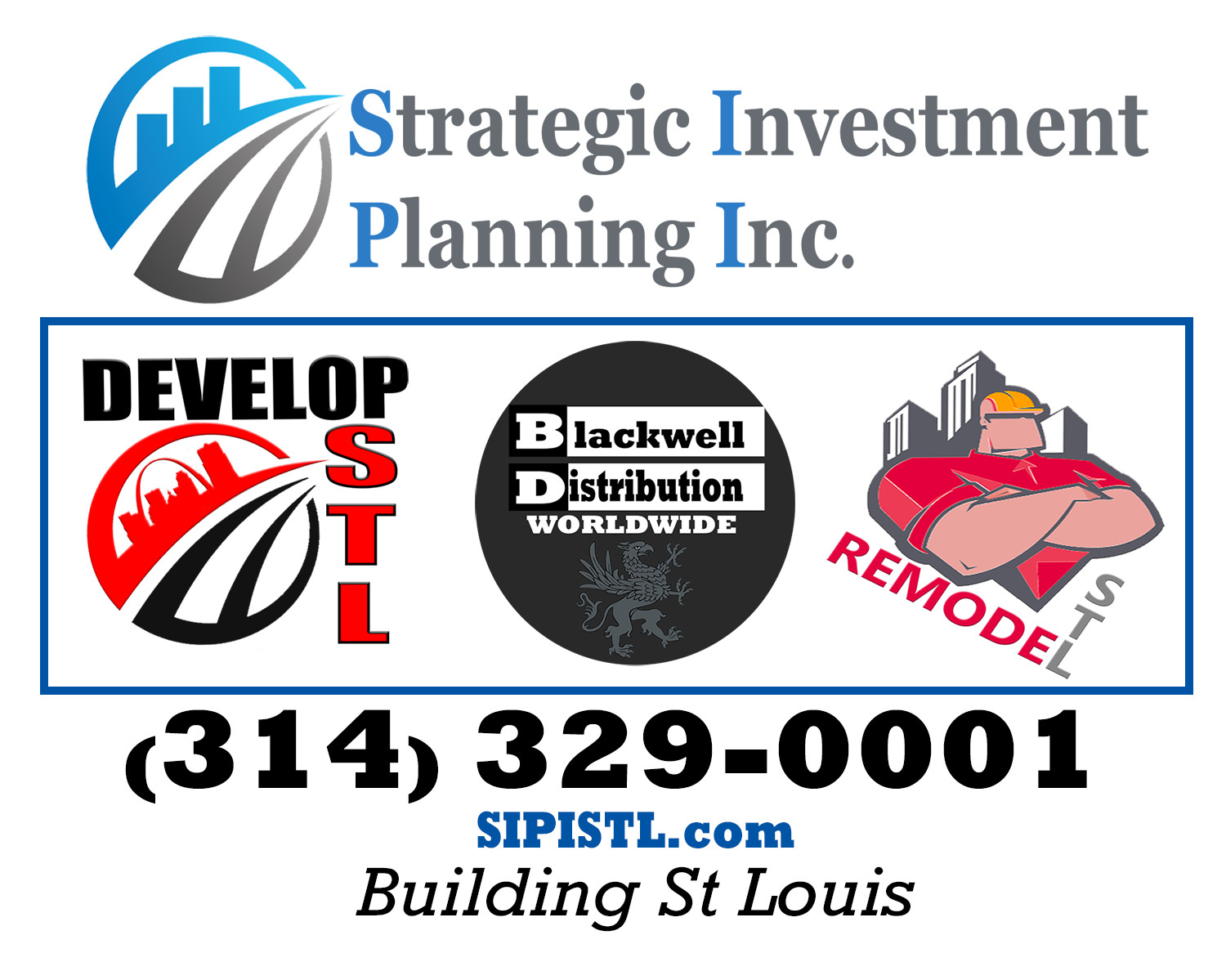 Develop STL Saint Louis MO Real Estate Leasing & Sales